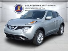 2015 Nissan Juke SV Fort Wayne IN