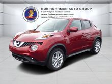 2016 Nissan Juke SL Fort Wayne IN