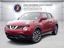 2017 Nissan Juke SV Fort Wayne IN