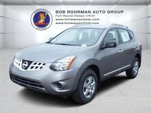 2015 Nissan Rogue Select S Fort Wayne IN
