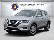 2017 Nissan Rogue S Fort Wayne IN