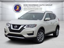 2017 Nissan Rogue SV AWD Fort Wayne IN