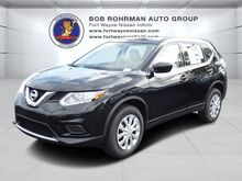 2016 Nissan Rogue S Fort Wayne IN