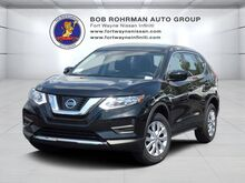 2017 Nissan Rogue S AWD Fort Wayne IN