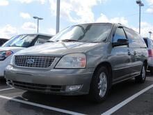 2004 Ford FREESTAR WAGON SEL Lafayette IN