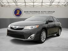 2012 Toyota CAMRY HYBRID XLE Lafayette IN