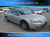 2008 Lincoln MKZ Base Yorkville NY