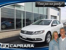2016 Volkswagen CC 2.0T Sport PZEV Watertown NY