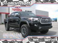 2017 Toyota Tacoma 4X4 TRD Off Road w/ Navigation Lima OH