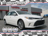 2018 Toyota Avalon Limited w/ Navigation Lima OH