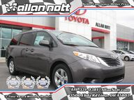 2017 Toyota Sienna LE 8 Passenger Lima OH