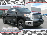 2017 Toyota Tundra 4X4 Limited TRD Off Road/ Nav Lima OH