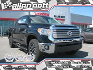2017 Toyota Tundra Limited 4X4 TRD Off Road / Nav Lima OH