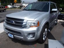 2016 Ford Expedition Limited Summit NJ