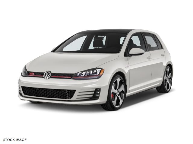 2017 Volkswagen Golf GTI SE Summit NJ