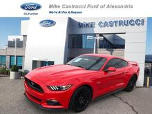 2017 Ford Mustang GT Alexandria KY