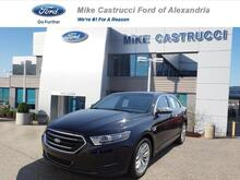 2016 Ford Taurus Limited Alexandria KY