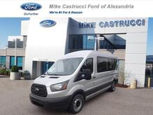 2017 Ford Transit Wagon  Alexandria KY