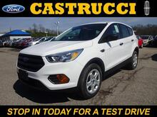 2017 Ford Escape S Alexandria KY