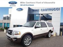 2017 Ford Expedition EL King Ranch Alexandria KY