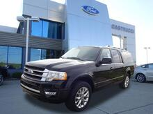 2017 Ford Expedition EL Limited Alexandria KY