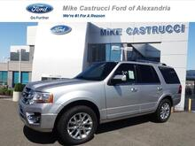 2017 Ford Expedition Limited Alexandria KY