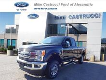 2017 Ford F-250 Super Duty Lariat Alexandria KY