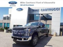 2017 Ford F-350 Super Duty Lariat Alexandria KY