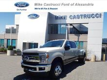 2017 Ford F-350 Super Duty King Ranch Alexandria KY