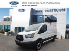 2017 Ford Transit Cargo 250 Alexandria KY