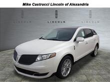 2016 Lincoln MKT EcoBoost Alexandria KY