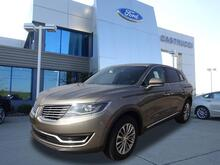 2016 Lincoln MKX Select Alexandria KY