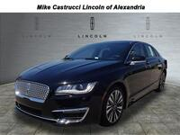 Lincoln MKZ Reserve 2017