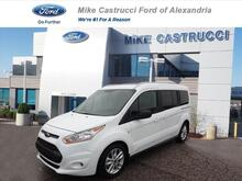 2016 Ford Transit Connect Wagon XLT Alexandria KY