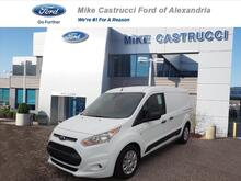 2017 Ford Transit Connect Cargo XLT Alexandria KY