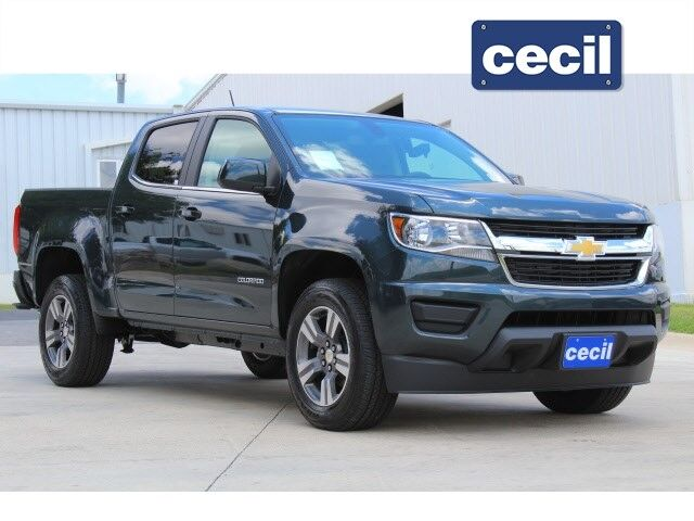 2017 chevrolet colorado lt kerrville tx 19438466. Black Bedroom Furniture Sets. Home Design Ideas