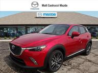 2017 Mazda CX-3 Grand Touring Dayton OH