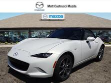 Mazda MX-5 Miata Grand Touring 2016
