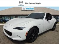 Mazda MX-5 Miata RF Club 2017
