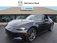 Mazda MX-5 Miata RF Grand Touring 2017