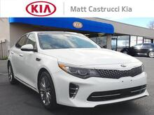 2017 Kia Optima SXL Turbo Dayton OH