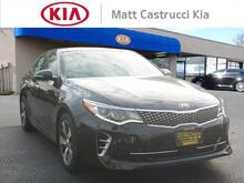 2017 Kia Optima SX Turbo Dayton OH