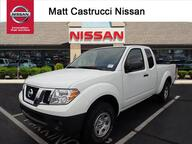 2016 Nissan Frontier S Dayton OH