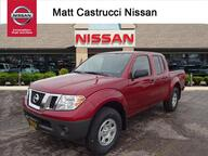 2017 Nissan Frontier S Dayton OH