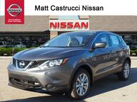 2017 Nissan Rogue Sport S Dayton OH