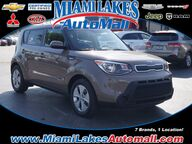 2014 Kia Soul Base Miami Lakes FL