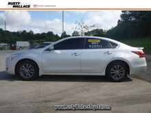 2015 Nissan Altima 2.5 S Morristown TN