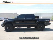 2015 Toyota Tacoma TRD Sport 4x4 Double Cab Morristown TN