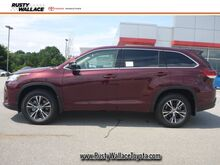 2017 Toyota Highlander LE Plus Morristown TN