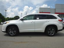 2017 Toyota Highlander Limited Platinum Morristown TN